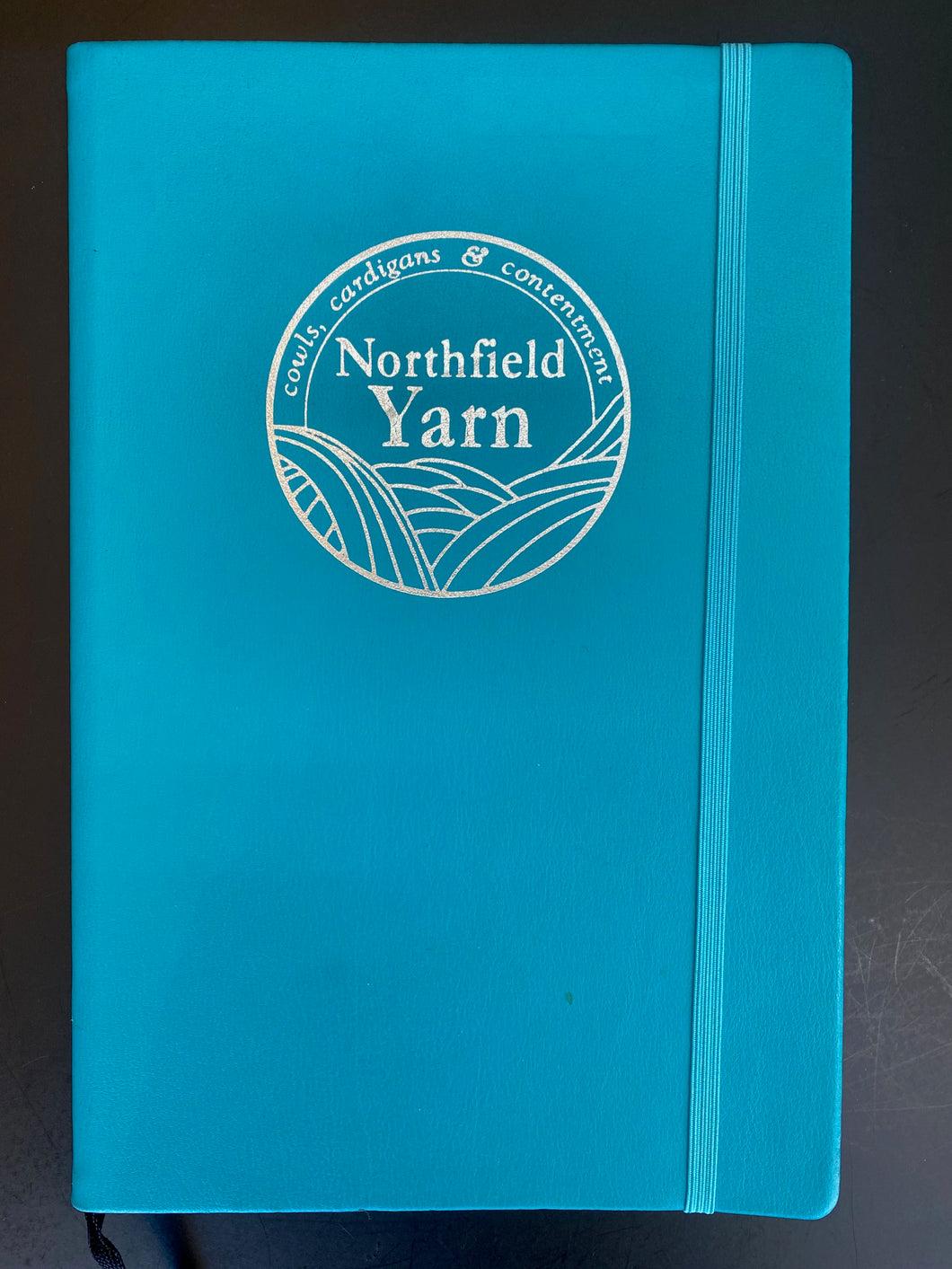 Logo Notebook - Lined