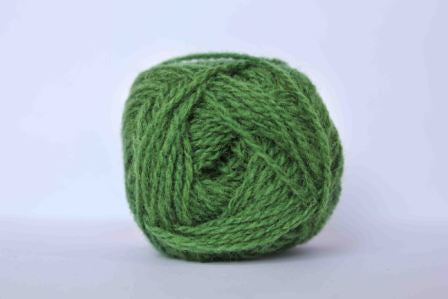 0118 - 2-ply Jumper Weight