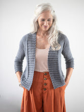 "Kalona Cardigan --  52"" to 58.5"""