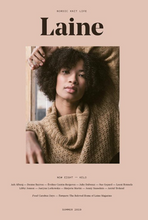 Laine #8 - Summer 2019 Issue (Pre-Order)