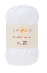Handknit Cotton - 263 (Bleached)