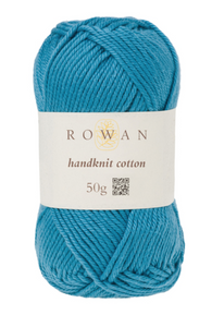 Handknit Cotton - 346 (Atlantic)