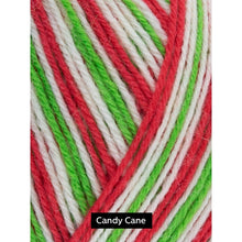 Signature 4-ply Candy Cane