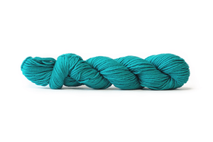Simpliworsted - Deep Turquoise (10)