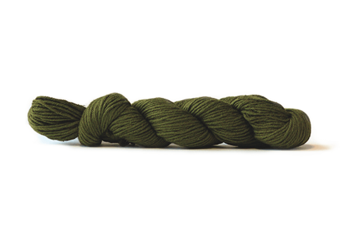Simpliworsted - First Press Olive (32)