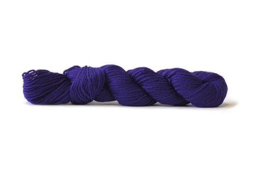 Simpliworsted - Red Hat Purple (33)