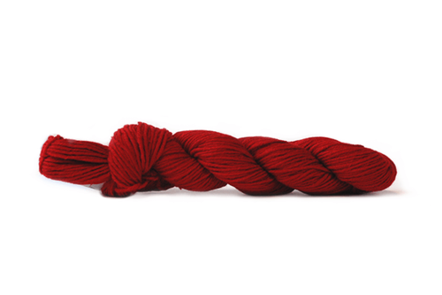 Simpliworsted - True Red (121)