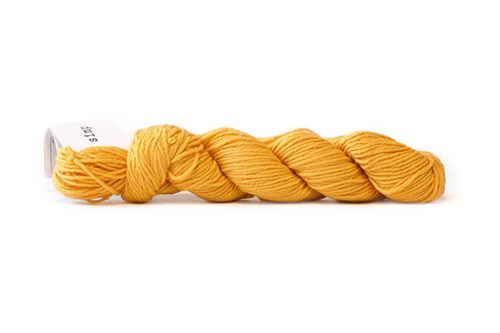 Simpliworsted - Gold Crest (57)
