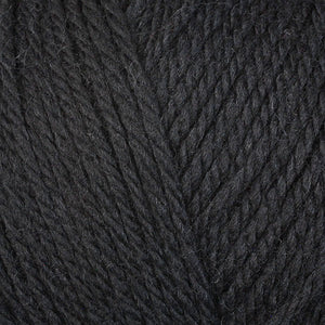 Ultra Wool DK 8334 Cast Iron (Black)