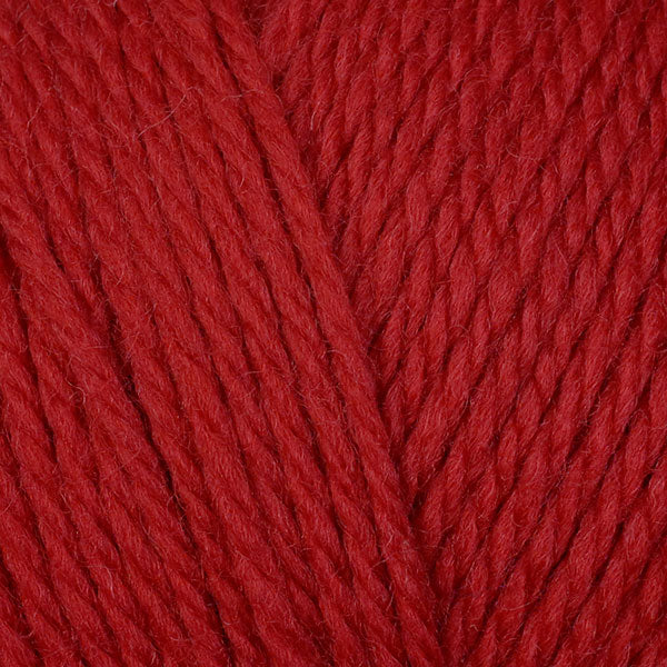 Ultra Wool DK 8350 Chili (Red)