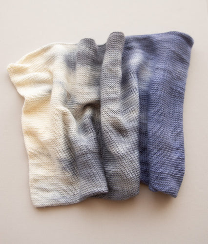 Alpine Sock Blank