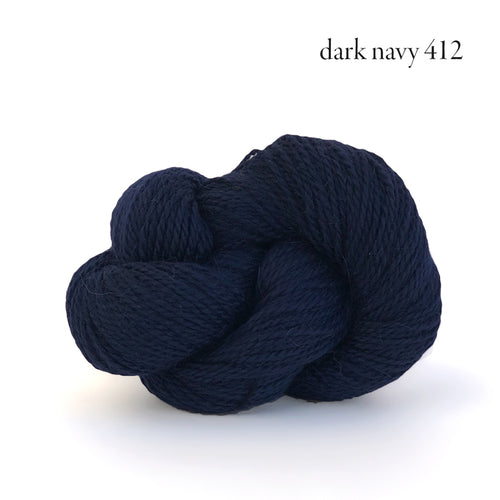 Andorra - Dark Navy (412)