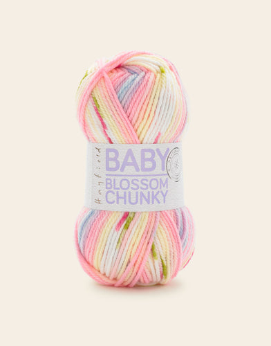 Blossom Chunky 353 Buttercup