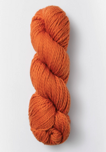 BSF Worsted Organic Cotton -  622 (Pumpkin)