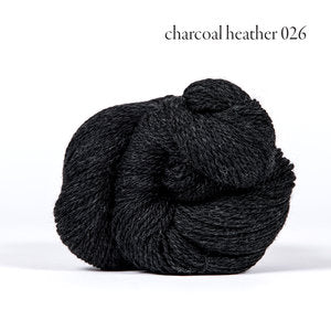 Scout 026 (Charcoal Heather)