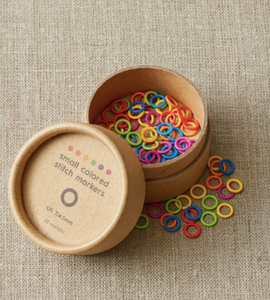 Cocoknits Colored Ring Markers Small
