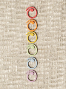 Cocoknits Split Ring Markers