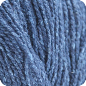 Silky Wool - Prussian Blue (116)