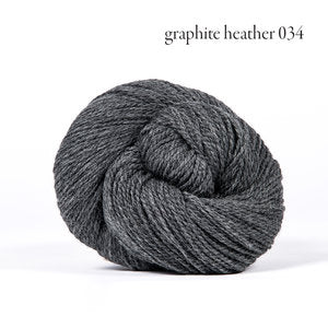Scout 034 (Graphite Heather)