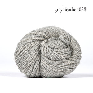 Scout 058 (Gray Heather)