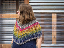 Knitted Wit Fingering - Shannon's Rainbow Kit