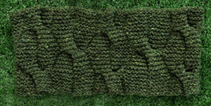 Kelbourne Year of Gifts: Shamrock Cowl Kit (March)