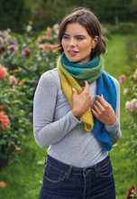 Kidsilk Haze Fade Scarf Kit