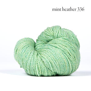 Scout 336 (Mint Heather)