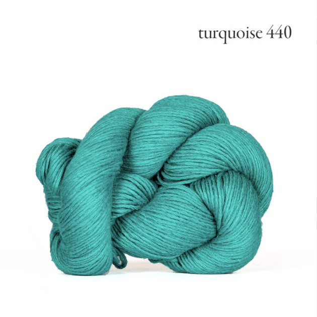 Mojave 440 (Turquoise)