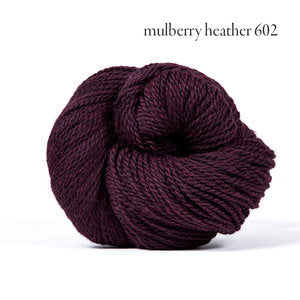 Scout 602 (Mulberry Heather)