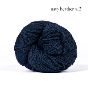 Scout 412 (Navy Heather)