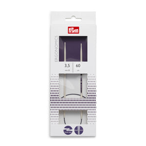 "Prym Ergonomics 24"" US 4 (3.5mm)"
