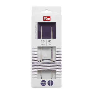 "Prym Ergonomics 32"" US 4 (3.5mm)"