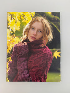 Rowan Magazine 50 Fall 2012