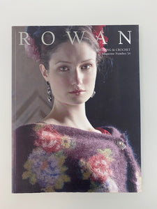 Rowan Magazine 54 Fall 2013