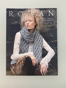 Rowan Magazine 58 Fall 2015