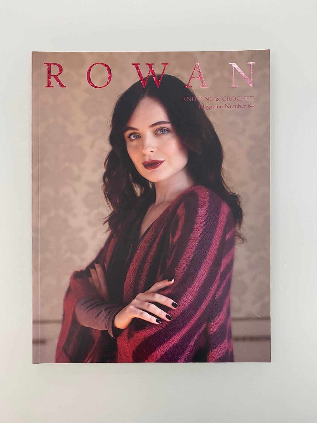 Rowan Magazine 64 Fall 2018