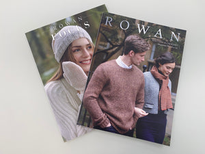 Rowan Magazine 66 Fall 2019