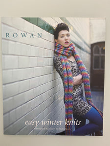 Rowan Easy Winter Knits