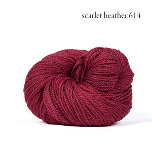 Scout 614 (Scarlet Heather)
