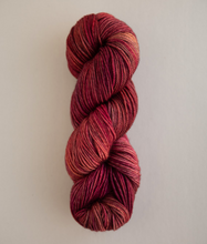 Superwash DK Strawberry Tea