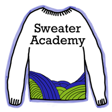 Sweater Academy Package - Winter Term 2020