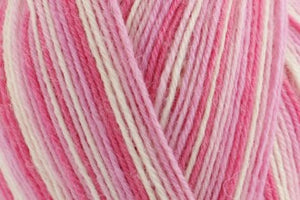 Signature 4-ply - 845 (Pink Flamingo)