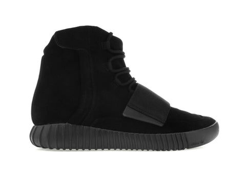 Adidas Yeezy Boost 750 Triple Black