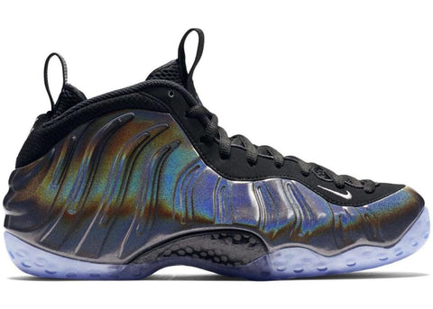 Foamposite One Hologram