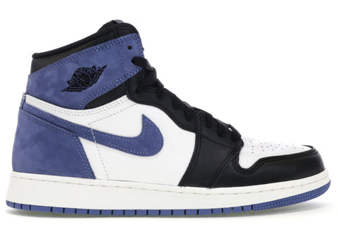 Jordan 1 Retro High Blue Moon (GS)