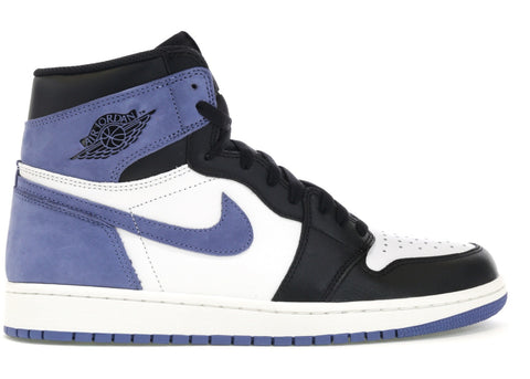 Jordan 1 Retro High Blue Moon