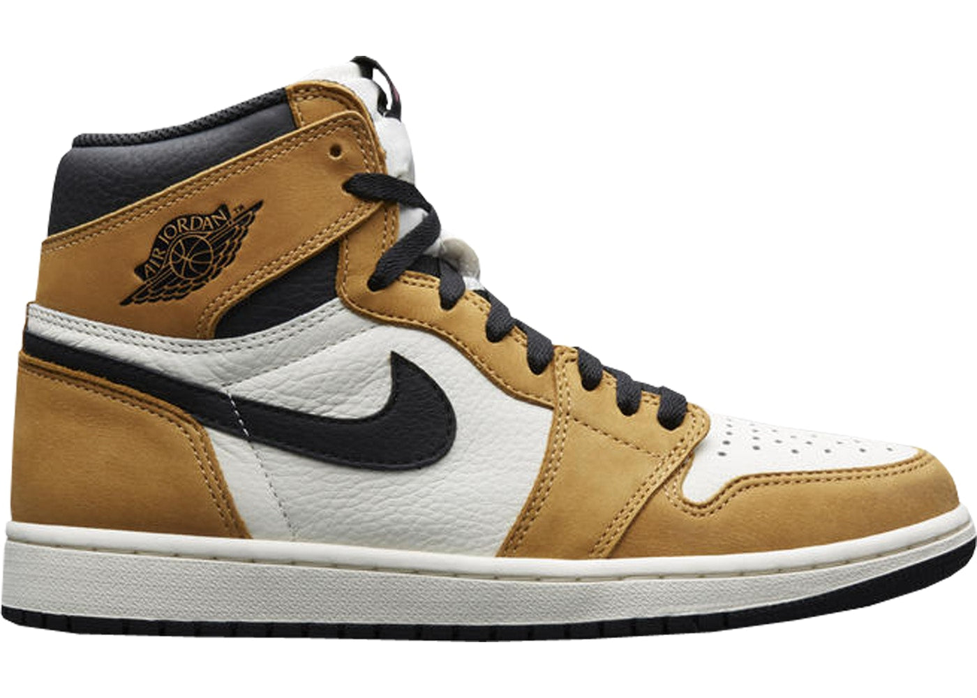 --Jordan 1 Retro High Rookie of the Year--