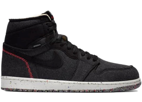 Jordan 1 Retro High Zoom Crater