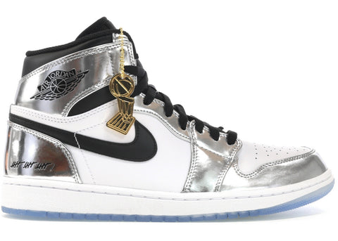 Jordan 1 Retro High Think 16 (Pass the Torch)